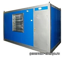 Стационарный дизельный генератор Energo ED 30/230HIM