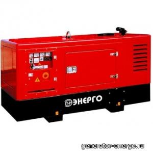 Стационарный дизельный генератор Energo ED 60/230HIM