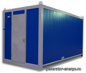 Стационарный дизельный генератор Energo ED 250/400 SC