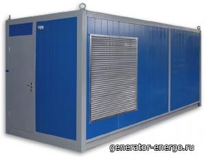 Стационарный дизельный генератор Energo EDF 600/400 SC