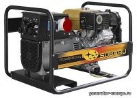 Сварочный генератор Energo EB 3.5/230-W120R
